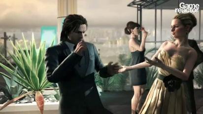 Ti minutter av Max Payne 3