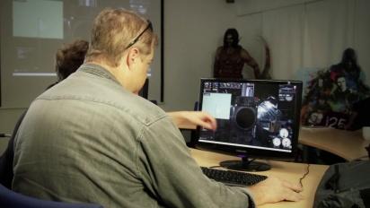 Silent Hunter Online - Neal Stevens Interview Trailer