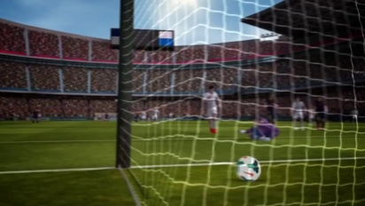 Fifa 14 - Mobile Trailer