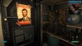 Deus Ex: Mankind Divided Video Preview #3 - Kamper og sniking