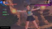 Gameplay: Dragon Ball Xenoverse 2 Beta - Great Ape Vegeta