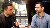 Etermax - Max Cavazzani-intervju