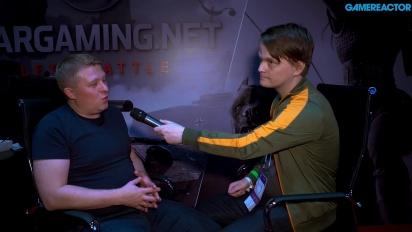 Wargaming - intervju med Victor Kislyi