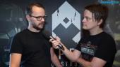 Apex Construct - intervju med Erik Odeldahl