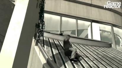 Videoanmeldelse: Max Payne 3