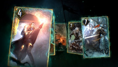 Gwent: The Witcher Card Game - How to Play