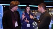 Cultist Simulator - intervju med Lottie Bevan og Alexis Kennedy