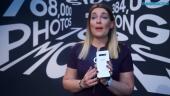 Samsung Galaxy S10 - Suzanne Smith Interview
