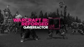 Warcraft III: Reforged - Livestream Replay