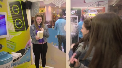 Sing Party - At The Manchester Arndale Centre Trailer