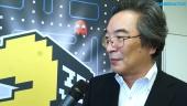 Pac-Man - Toru Iwatani-intervju