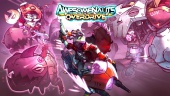 Awesomenauts: Overdrive Announcement Trailer
