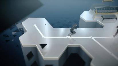 Deus Ex GO - Reveal Trailer