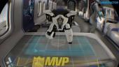 Gameplay: RIGS Mechanized Combat League Singleplayer