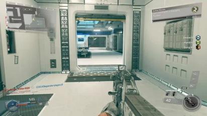 Call of Duty: Infinite Warfare - Frontier-gameplay