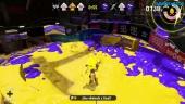 Splatoon 2 - Turf War gameplay - Humpback Pump Track