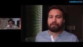 Ark: Survival Evolved - intervju med Jesse