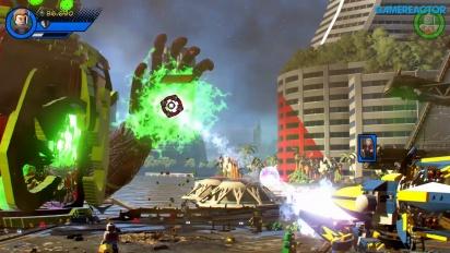 Lego Marvel Super Heroes 2 - Videoforspill