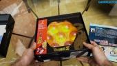 Dragon Ball FighterZ - Vi pakker opp pressekittet