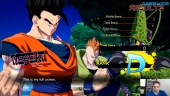 Dragon Ball FighterZ - Livestreamreprise
