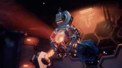 F.I.S.T. - Gameplay Trailer