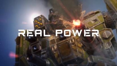 Mechwarrior 5: Mercenaries - Inner Sphere Launch Trailer