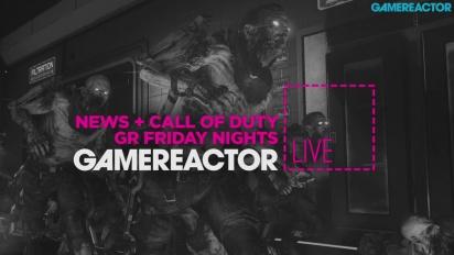 GRTV Live: GR Friday Nights - CoD: Advanced Warfare 13/3-15