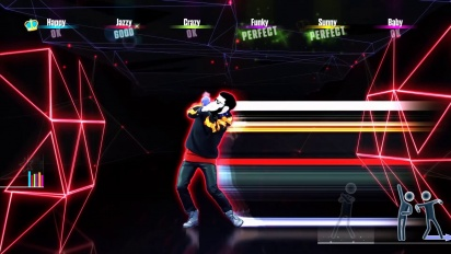 Just Dance 2016 - Blame by Calvin Harris ft. John Newman