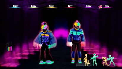 Just Dance 2016 - Animals by Martin Garrix