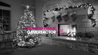 Gamereactor Lives juleavslutning