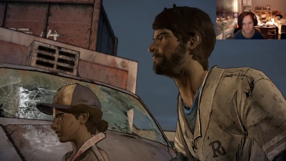 Vi spiller The Walking Dead: A New Frontier