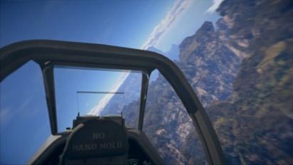 War Thunder - Update 1.67 Assault Trailer