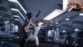 Vi spiller starten av Mass Effect: Andromeda