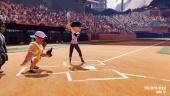 Super Mega Baseball 2 - Art Reveal