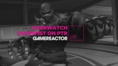 Se to timer med Doomfist-action i Overwatch