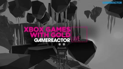 GR Live tester spillene på Xbox Live Gold