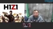 H1Z1 - intervju med Anthony Castoro
