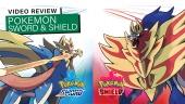 Pokémon Sword/Shield – Videoanmeldelse