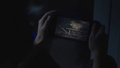 Blair Witch - Nintendo Switch Live Action Trailer