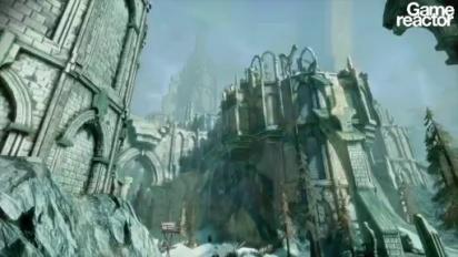Dragon Age - Return to Ostagar