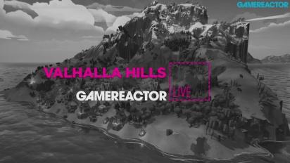 GRTV Live: Valhalla Hills
