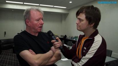 GDC 2016 - Jim Ryan-intervju