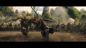 Warcraft Movie - TV Spot #2