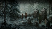 Se gameplay fra The Pillars of the Earth