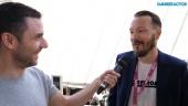 Seriously - Reko Ukko-intervju