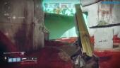 Destiny 2 Beta - Control på Endless Vale