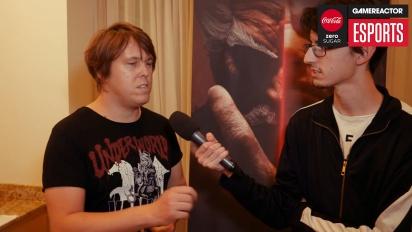 Tekken 7 - Vi snakker med Michael Murray under Tekken World Tour-finalene