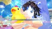 SENRAN KAGURA Peach Beach Splash PC - Launch Trailer