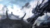 Warriors Orochi 4 - Announcement Trailer