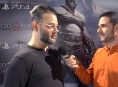 God of War - intervju med Cory Barlog